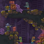 Игра Война с зомби 2