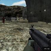 Игра Война солдат 3Д