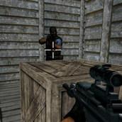 Игра Контр Страйк без Unity 3D