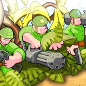 Игра Командир батальона