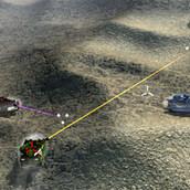 Игра Супер сражения в 3Д
