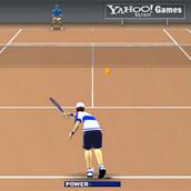 Игра Теннисный турнир