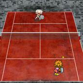 Игра Хип-Хоп теннис