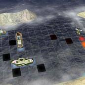 Игра Морской бой 3D