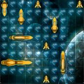 Игра Морской бой на Марсе