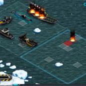 Игра Разрушительный круиз военного флота