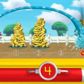 Игра Пожар на кукурузном поле