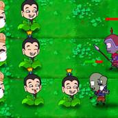 Игра Садовые китайцы