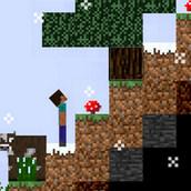 Игра Новый Майнкрафт 2Д