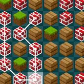 Игра Взрываем блоки