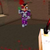 Игра Майнкрафт войны 3