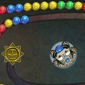 Игра Зума 3: Гнев идола