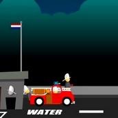 Игра Пожарные подвиги