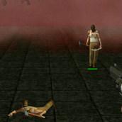 Игра Стреляка: продержаться в аду