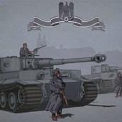 Игра Войнушка: Отечественная война 1941