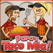 Игра Мексиканские блюда