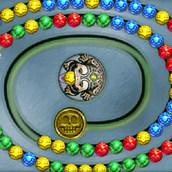 Игра Стрелялка в шарики с Зумой