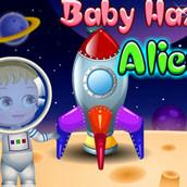 Игра Друг инопланетянин