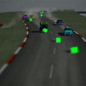 Игра Опасная дорога 3д