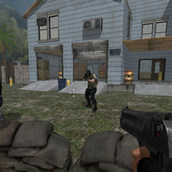 Игра Оборона Базы 3Д