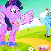 Игра Креатор пони