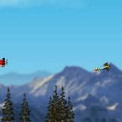 Игра Воздушные сражения