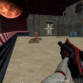 Игра Cтрелялка против клонов с оружием