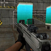 Игра Захват лаборатории террористов