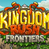 Игра Оборона королевства 2: Границы