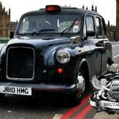 Игра Брутальное такси