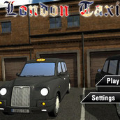 Игра Лицензия лондонского таксиста