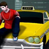 Игра Мафиозное такси