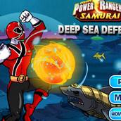 Игра Сражение в морской пучине