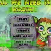 Игра Всё, что нам надо – это мозги