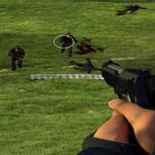 Игра Отстрел мертвяков 2