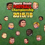 Игра Чемпионат 2015
