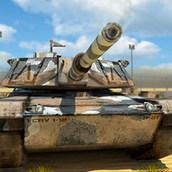 Игра Боевой танк 3д