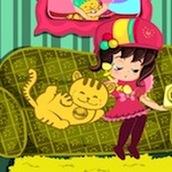 Игра Я и моя кошка