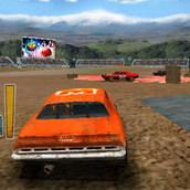 Игра Автомобильные бойни на выживание