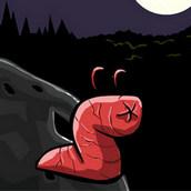 Игра Страшилка с пришельцем-маньяком