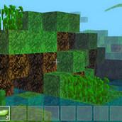 Игра Новый Майнкрафт 3Д