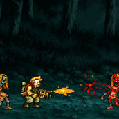 Игра Выжить в зомби-апокалипсисе