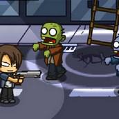 Игра Страна зомби 2