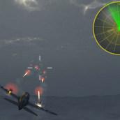Игра Воздушные баталии Второй мировой