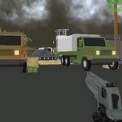 Игра Армейские сражения