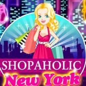 Игра Шоппинг в Нью-Йорке