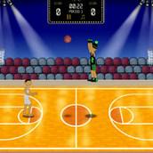Игра Мировые чемпионаты по баскетболу