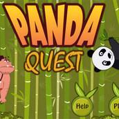 Игра Квест панды