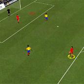 скачать бесплатно без смс и регистрации игру на компьютер футбол - фото 4