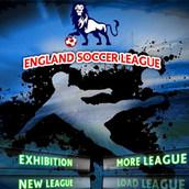 Лига Англии